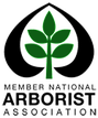 Member of the National Arborist Association