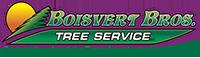 Boisvert Brothers Tree Service Logo